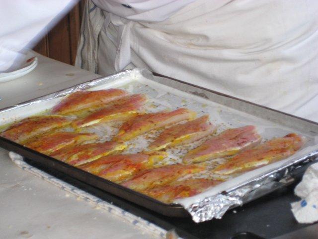 * Gambades culinaires img01851